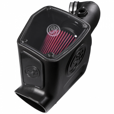 S&B Filters - S&B Filters 11-16 6.7L Cold air intake kit - SBF-75-5104 - Image 3