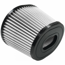 S&B Filters - S&B Filters 08-10 6.4L Intake replacement paper filter (Disposable) - SBF-KF-1036D