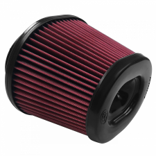 S&B Filters - S&B Filters 08-10 6.4L Intake replacement cotton filter (Cleanable) - SBF-KF-1051