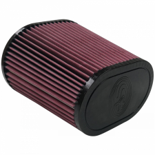 S&B Filters - S&B Filters 99-03 7.3L Intake replacement cotton filter (cleanable) - SBF-KF-1042 - Image 1