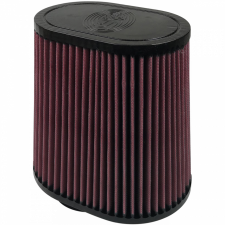 S&B Filters - S&B Filters 99-03 7.3L Intake replacement cotton filter (cleanable) - SBF-KF-1042 - Image 2