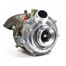 Turbo Chargers & Components - Turbo Chargers - Ford/Motorcraft - FORD Performance '15-16 6.7L Turbo upgrade kit - FORD-M-TURBO-67
