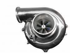 KC Turbos - KC Turbos 94.5-97 7.3L Stock Plus Billet Turbo - KCT-300134