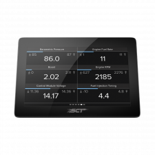 Programmers, Tuners, and Monitors - Programmers & Tuners - SCT Performance - SCT GTX Performance Tuner & Monitor - 40460S