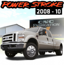 2008-2010 Ford 6.4L Powerstroke