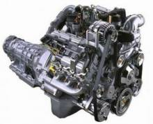 2008-2010 Ford 6.4L Powerstroke - Engine Parts - Harmonic Balancers