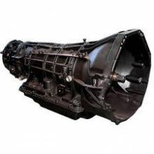 2008-2010 Ford 6.4L Powerstroke - Transmission - Automatic Transmission Parts