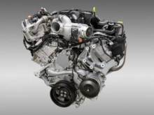 2017+ Ford 6.7L Powerstroke - Engine Parts - Harmonic Balancers