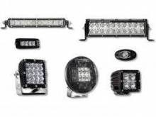 2017+ Ford 6.7L Powerstroke - Lighting - Bulbs