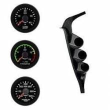 SHOP BY PART TYPE - Gauges & Pods - Gauges