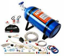 SHOP BY PART TYPE - Nitrous Kits & Parts