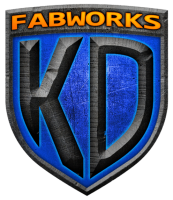 SHOP BY BRAND - KD Fabworks