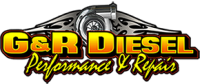 SHOP BY BRAND - G&R Diesel Performance