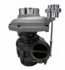 KC Turbos - KC Turbo KC300X 63/73 Late 99-03 7.3L Turbo - KCT-300223 - Image 3