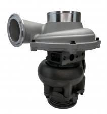 KC Turbos - KC Turbo KC300X 63/73 Late 99-03 7.3L Turbo - KCT-300223 - Image 2