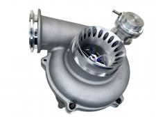 Turbo Chargers & Components - Turbo Chargers - KC Turbos - KC Turbos KC300X 66/73 Late 99-03 7.3L Turbo - KCT-300232