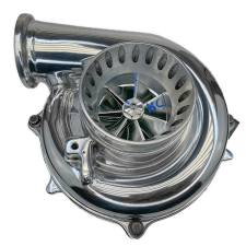 Turbo Chargers & Components - Turbo Chargers - KC Turbos - KC Turbo KC300X 66/73 94-97 7.3L Turbo - KCT-300230