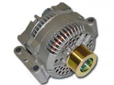 Electrical - Electrical Components - Quality Power - Quality Power High Output Alternator - QPOW-MEGAAMP