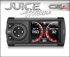Edge Products - EDGE PRODUCTS 1999-2003 FORD POWERSTROKE (7.3L) JUICE W/ATTITUDE CS2 11400 - Image 4