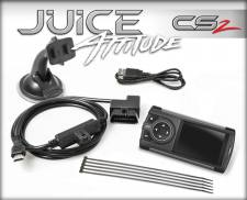 Edge Products - EDGE PRODUCTS 1999-2003 FORD POWERSTROKE (7.3L) JUICE W/ATTITUDE CS2 11400 - Image 5
