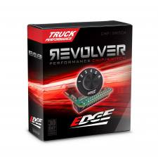 Edge Products - EDGE PRODUCTS REVOLVER PERFORMANCE CHIP/SWITCH FORD 7.3L 02-03 EXCURSION 6-CHIP MASTER BOX COD 14011 - Image 2