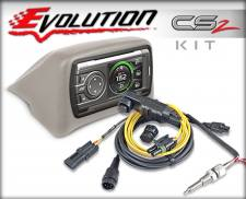 Programmers, Tuners, and Monitors - Programmers & Tuners - Edge Products - EDGE PRODUCTS 1999-2003 FORD POWERSTROKE (7.3L) EVOLUITON CS2 KIT (INCLUDES 85300 98620 AND 15001-1