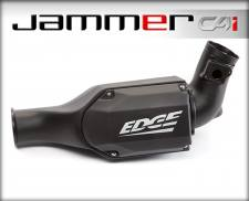 Air Intakes & Accessories - Air Intakes - Edge Products - EDGE PRODUCTS JAMMER CAI FORD 2003-2007 6.0L (DRY FILTER) 18155-D