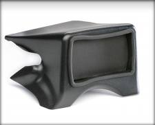 Gauges & Pods - Pods & Mounts - Edge Products - EDGE PRODUCTS 2009-2014 FORD F-150 GAS DASH POD (COMES WITH CTS2 ADAPTOR) 18552
