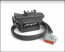 Edge Products - EDGE PRODUCTS AMP D THROTTLE BOOSTER KIT WITH POWER SWITCH 2009-2018 FORD GAS (CONFIGURE VEHIC 18862 - Image 2