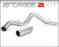 Edge Products - EDGE PRODUCTS FORD 99-03 7.3L STAGE 2 PERFORMANCE KIT (EVOLUTION CTS2/JAMMER CAI W/O CAT CONV 19121 - Image 3