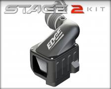 Edge Products - EDGE PRODUCTS FORD 2003-2007 6.0L STAGE 2 PERFORMANCE KIT ( EVOLUTION CTS2/JAMMER CAI DRY SCL 19123-D - Image 4