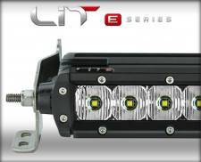 Lighting - Offroad Lights - Edge Products - EDGE PRODUCTS LIT E-SERIES 50 SINGLE ROW 5 WATT COMBO W/POWER SWITCH 72051