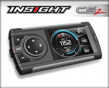 SHOP BY GENERATION - 2017+ Ford 6.7L Powerstroke - Edge Products - EDGE PRODUCTS INSIGHT CS2 MONITOR (1996/NEWER OBDII ENABLED VEHICLE) 84030