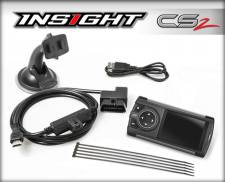Edge Products - EDGE PRODUCTS INSIGHT CS2 MONITOR (1996/NEWER OBDII ENABLED VEHICLE) 84030 - Image 3