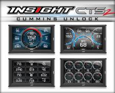 Edge Products - EDGE PRODUCTS INSIGHT CTS2 MONITOR (1996/NEWER OBDII ENABLED VEHICLE) 84130 - Image 2