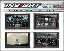 Edge Products - EDGE PRODUCTS INSIGHT CTS2 MONITOR (1996/NEWER OBDII ENABLED VEHICLE) 84130 - Image 3