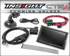 Edge Products - EDGE PRODUCTS INSIGHT CTS2 MONITOR (1996/NEWER OBDII ENABLED VEHICLE) 84130 - Image 4