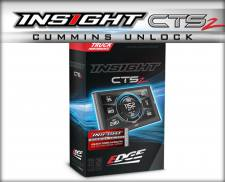 Edge Products - EDGE PRODUCTS INSIGHT CTS2 MONITOR (1996/NEWER OBDII ENABLED VEHICLE) 84130 - Image 5