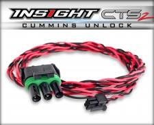 Edge Products - EDGE PRODUCTS INSIGHT CTS2 MONITOR (1996/NEWER OBDII ENABLED VEHICLE) 84130 - Image 6