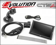 Programmers, Tuners, and Monitors - Programmers & Tuners - Edge Products - EDGE PRODUCTS CALIFORNIA EDITION DIESEL EVOLUTION CTS2-REFER TO WEBSITE FOR COVERAGE 85401