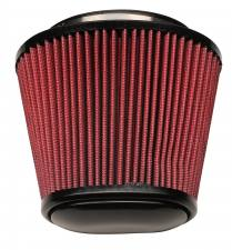 Air Intakes & Accessories - Air Filter Accessories - Edge Products - EDGE PRODUCTS REPLACEMENT OILED FILTER COVERS JAMMER CAI FORD 2003-07 6.0L 88002