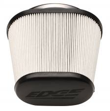 SHOP BY GENERATION - 2003-2007 Ford 6.0L Powerstroke - Edge Products - EDGE PRODUCTS REPLACEMENT DRY FILTER COVERS JAMMER CAI FORD 2003-07 6.0L 88002-D