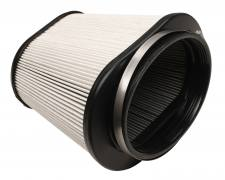 Edge Products - EDGE PRODUCTS REPLACEMENT DRY FILTER COVERS JAMMER CAI FORD 2003-07 6.0L 88002-D - Image 2