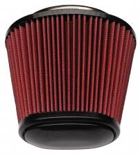 SHOP BY GENERATION - 2011-2016 Ford 6.7L Powerstroke - Edge Products - EDGE PRODUCTS REPLACEMENT OILED FILTER COVERS JAMMER CAI FORD 1999-03 7.3L 2008-10 6.4L 2011 88004