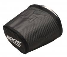 Air Intakes & Accessories - Air Filter Accessories - Edge Products - EDGE PRODUCTS OILED FILTER WRAP COVERS JAMMER CAI FORD 2003-07 6.0L 88102