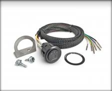 Programmers, Tuners, and Monitors - Accessories - Edge Products - EDGE PRODUCTS AMP D THROTTLE BOOSTER SWITCH 88800