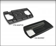 Gauges & Pods - Pods & Mounts - Edge Products - EDGE PRODUCTS CTS/CTS2/CTS3 POD ADAPTER KIT W/ CS/CS2 GROMMET - 98005