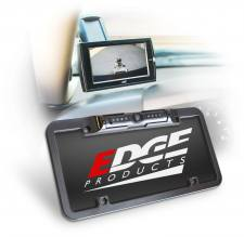 Exterior Accessories - Parking Aids - Edge Products - EDGE PRODUCTS 98202-SKU CAMERA KIT CTS 98202