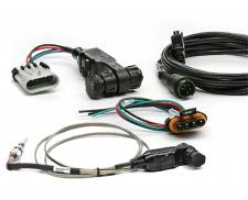 Programmers, Tuners, and Monitors - Accessories - Edge Products - EDGE PRODUCTS EAS CONTROL KIT (EGT SENSOR/POWER SWITCH) CTS/CTS2 98616