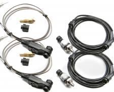 Edge Products - EDGE PRODUCTS EAS DATA LOGGING KIT (2X EGTS 2X 0-100 PSI & 2X TEMP SENSORS) - 98618 - Image 3